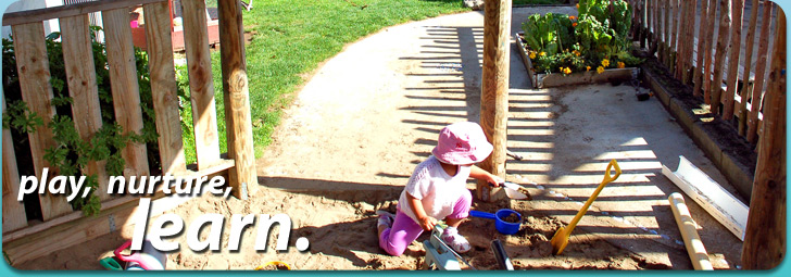 Child Care Palmerston North